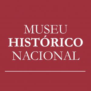 Imagem da Logo Museu HIstórico Nacional.