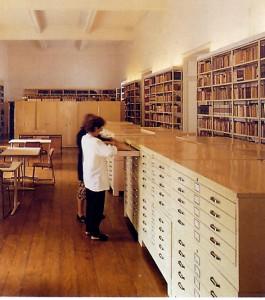 Arquivo Histórico do MHN