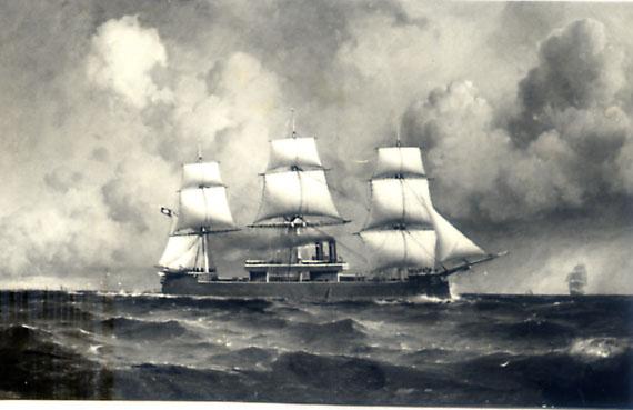 Fragata Independência