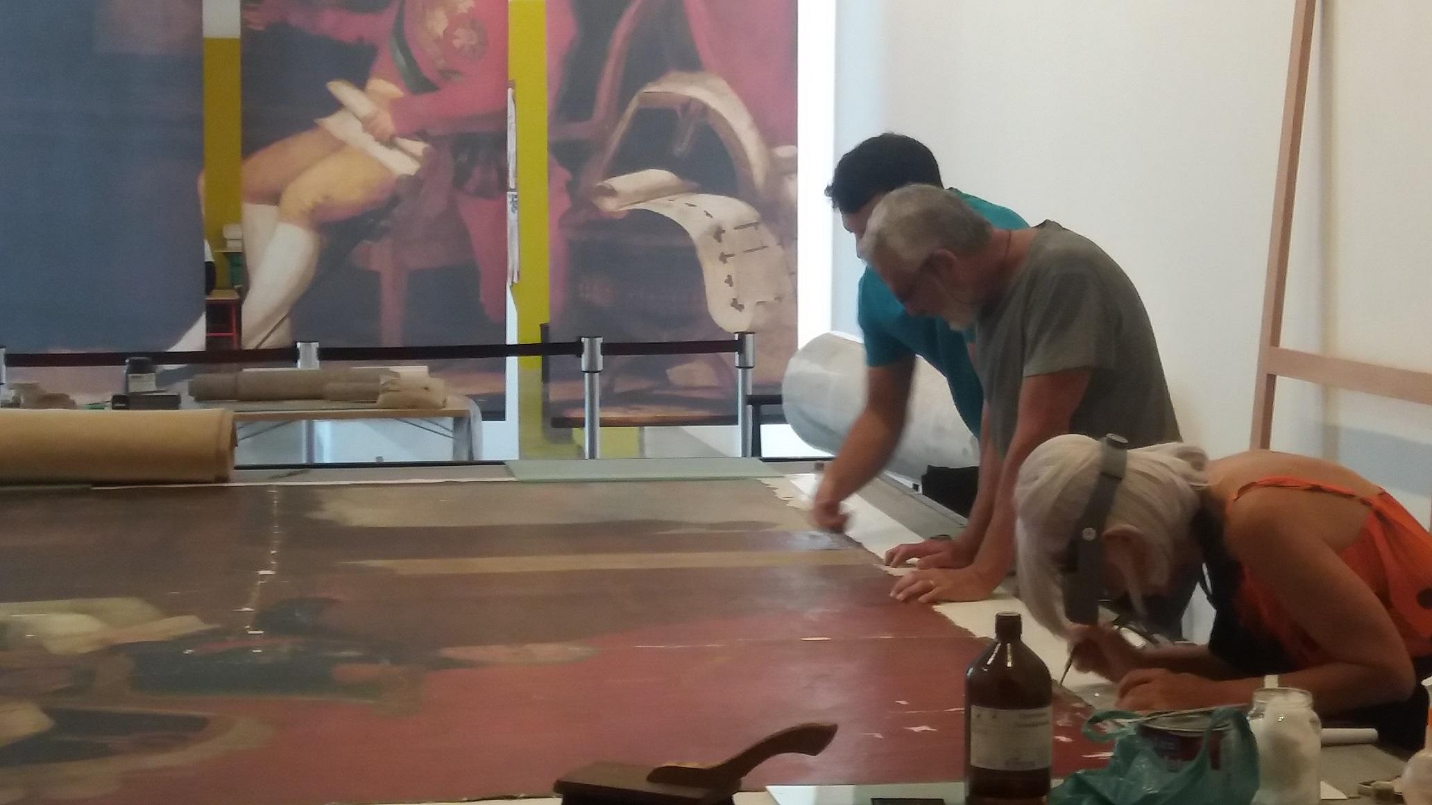 """""""Museólogo por um dia"""": atividade para crianças explica como é o trabalho em um museu"""