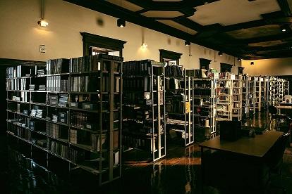 Com mais de 65 mil itens, a Biblioteca do MHN possui hoje 21 coleções
