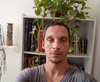 O historiador Rafael Zamorano é responsável pelo Núcleo de Pesquisa do MHN