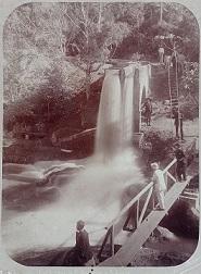 O abastecimento de água na cidade do Rio de Janeiro, desde o período colonial, será tema de exposição fotográfica